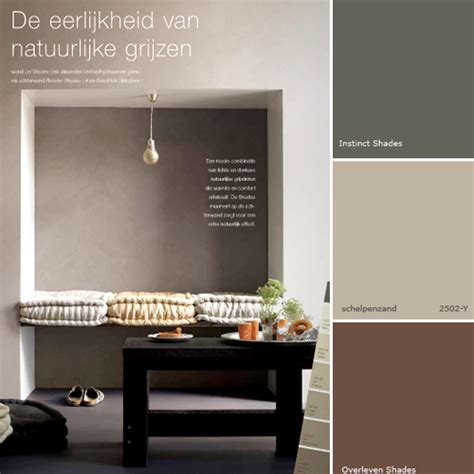 grey brown paint colours the style files