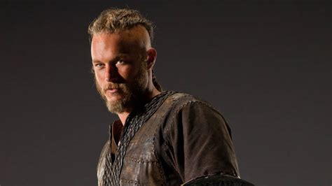 why did ragnar shave his hair original shock and awe vikings invade game of thrones