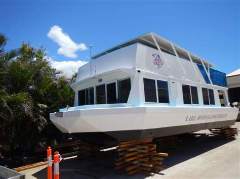 used boats hervey bay houseboat for sale in hervey bay hervey bay boats for