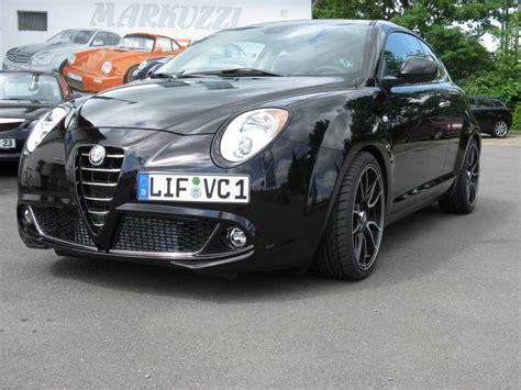 Markuzzi Exclusive Alfa MiTo   Car Tuning