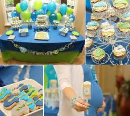 baby shower ideas for boys favors ideas