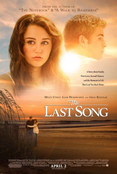 I Was On The Last by Simply Books Book Vs The Last Song