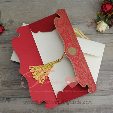 Wedding Card Nepali by Gold Nepali Paper Marriage Invitation Design Wedding