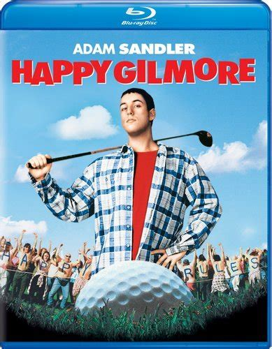 happy gilmore review why you should the