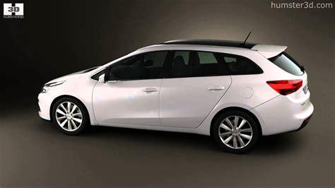 Kia Sit 2015 Kia Ceed Sw Pictures Information And Specs Auto