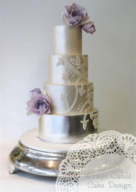 36 Wedding Cake Ideas with Luxurious Details   MODwedding
