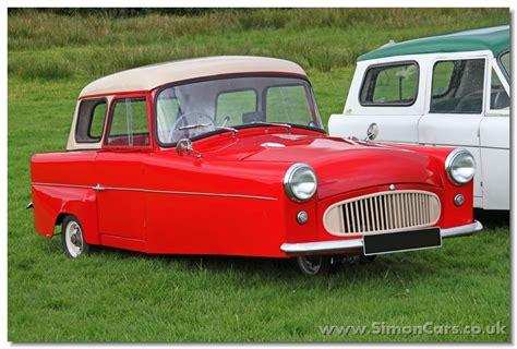 mini car pics simon cars bond minicar