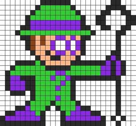 bit pattern in c 22 best pixel art dc comics images on pinterest hama