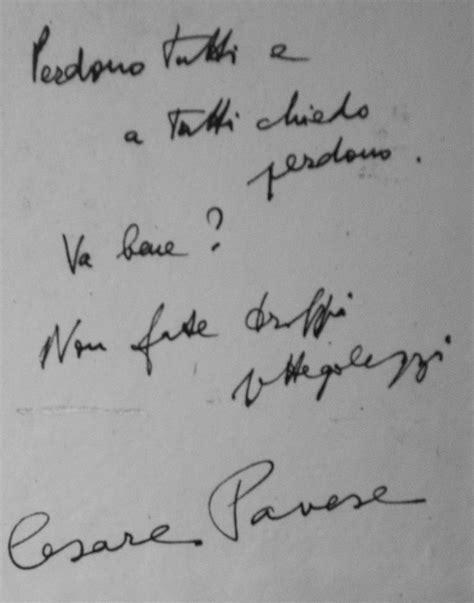 Cesare Pavese, biografia - LoveLanghe