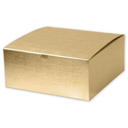 Bag Foil Emas 12x15 Cm gold linen foil one gift boxes 8 x 8 x 3 1 2