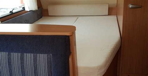 Matratze Wohnwagen