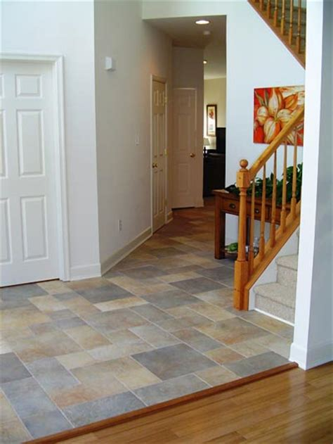 foyer flooring ideas foyer ceramic tile flooring remodeling pictures and ideas