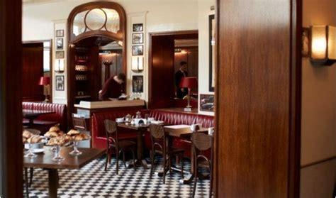 cafe rouge interior design david collins restaurant interior designer par