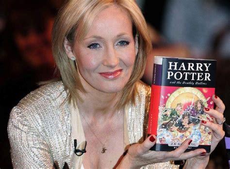 Harry Potter 12 3 J K Rowling apr 232 s harry potter un nouveau de j k rowling