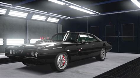 2 fast charger forza horizon 2 fast furious 1970 dodge charger r t