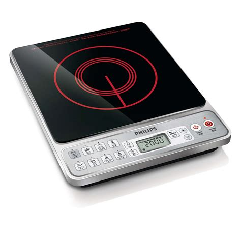 induction cooker how to use in induction cooker hd4918 10 philips