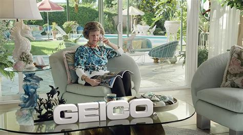 geico spy mom commercial extended content geico ad of the day geico s new mom character is so good they