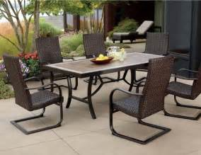 Costco Patio Furniture Sets Patio Dining Sets Costco Ketoneultras