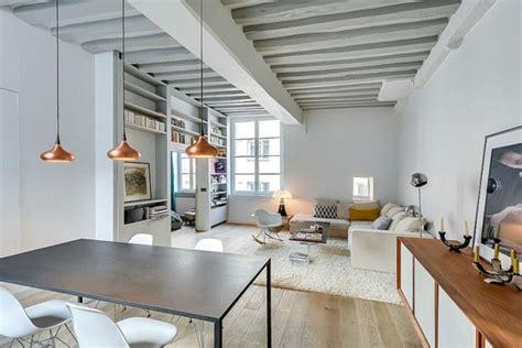 wohnideen offener wohnbereich moderne einrichtungstipps kleines stilvolles apartment
