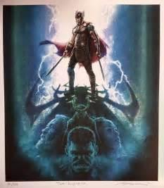 marvel s thor ragnarok the of the books amazing thor ragnarok artwork