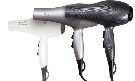 Hair Dryer Groupon rx7 ceramic ionic hair dryer groupon goods