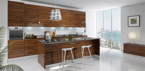 new kitchen furniture modern rta cabinets