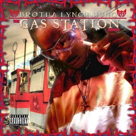 coloring book mixtape monkey mixtapemonkey brotha lynch hung the gas station