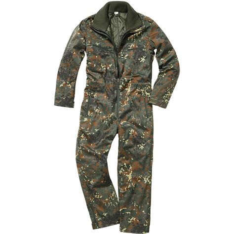 brandit panzerkombi overall tactical army coverall mens