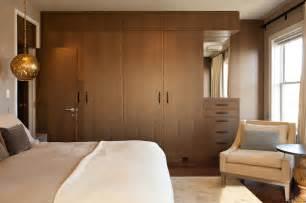 Bedroom Woodwork Designs Pac Heights Penthouse Modern Bedroom San Francisco By Matarozzi Pelsinger Builders