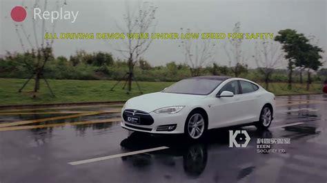 Tesla Hacked Tesla Updates Software After Hackers Take