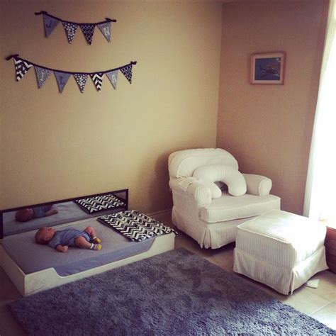 floor bed baby best 25 montessori toddler bedroom ideas on pinterest