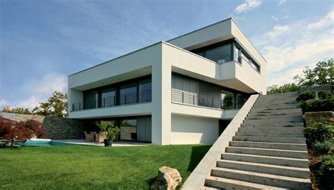 moderne architektur satteldach dachformen in moderner architektur flachdach pultdach co