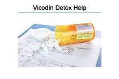 How To Naturally Detox From Vicodin by Vicodin Detox Treatment Help For Vicodin Abuse