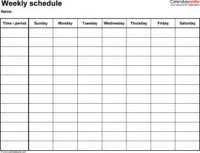 monday through saturday calendar template search results for sunday through saturday schedule