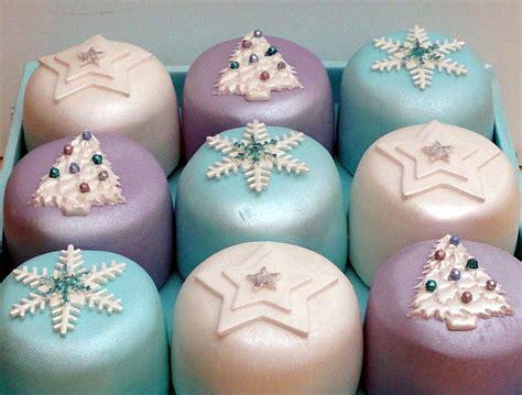 Miniatur Cake 2 Susun Miniature Fruit Cake box of mini sparkling novelty cakes 171 susie s cakes