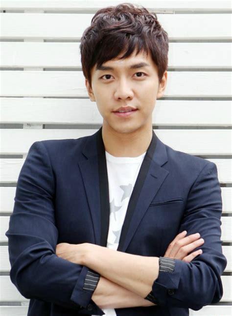 lee seung gi profile lee seung gi profile kpop music