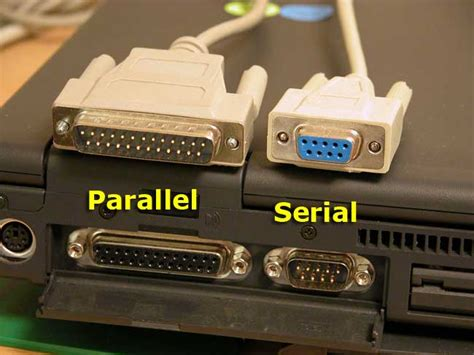 parallel and serial serial and parallel interfaces in adc kpr