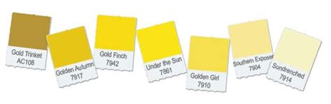 asian paints colour shades in yellow bring into your home interior exterior doors
