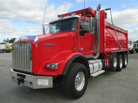 2014 kenworth truck 2014 kenworth t800 for sale 9755046 from mcdevitt trucks
