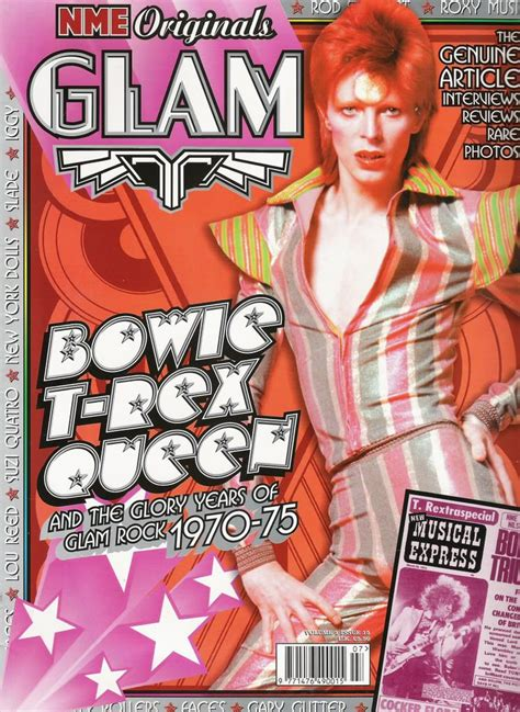 david bowie font david bowie glam font reference glitter rock pinterest