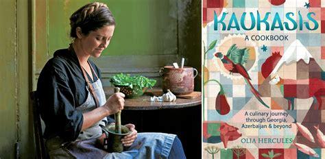 libro kaukasis the cookbook the io donna il femminile del corriere della sera