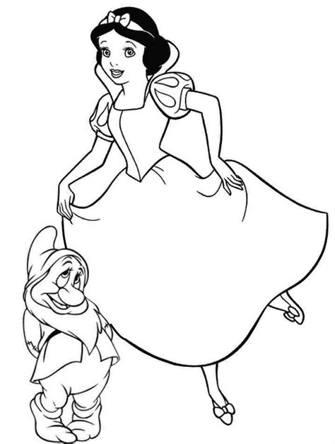 disney princess coloring book snow white moana tinker bell rapunzel 130 illustrations volume 1 books disney princesses coloring page coloring home