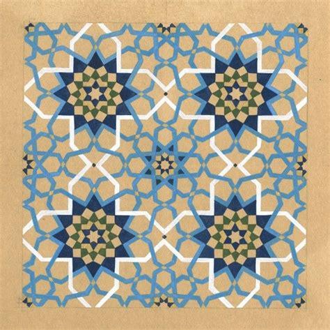 geometric pattern recognition 430 best images about arabische patronen on pinterest