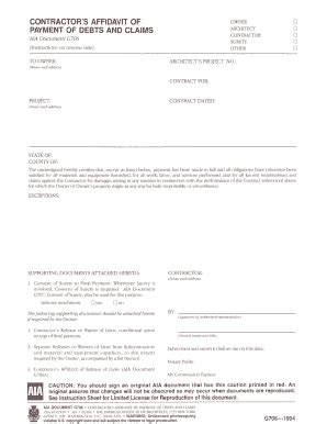 Aia G706a Form Sketch Datanet Co Aia G706a Template