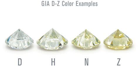 color scale diamonds color chart diamondchart