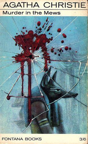 leer ahora murder in the mews poirot en linea pdf tom adams covers agatha christie fontana covers libros mi pasi 243 n y novelas
