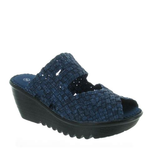 bernie mev shoes wedges