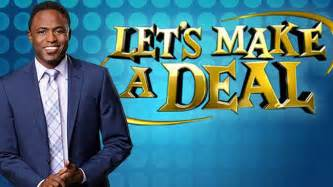how to make a deal on a new car spaberry featured on let s make a deal