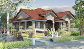 Bungalow House Designs by This Is A 3 Bedroom House Plan That Can Fit In A Lot With