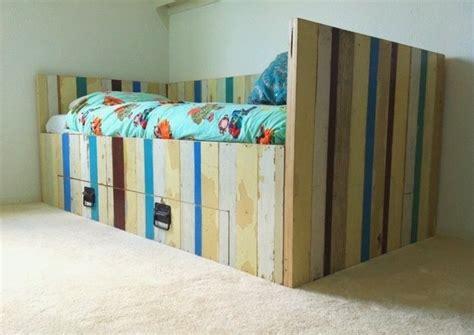 lade decorate 17 beste idee 235 n pallet lade op pallet